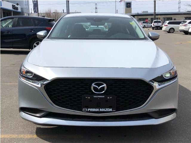 2019 Mazda Mazda3  (Stk: 19-256) in Woodbridge - Image 8 of 15