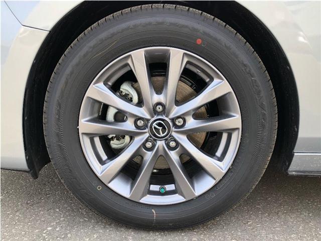 2019 Mazda Mazda3  (Stk: 19-256) in Woodbridge - Image 10 of 15