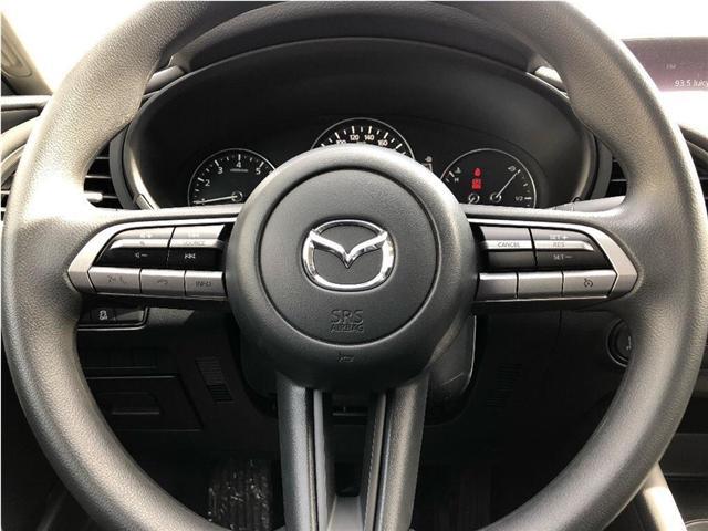 2019 Mazda Mazda3  (Stk: 19-256) in Woodbridge - Image 14 of 15