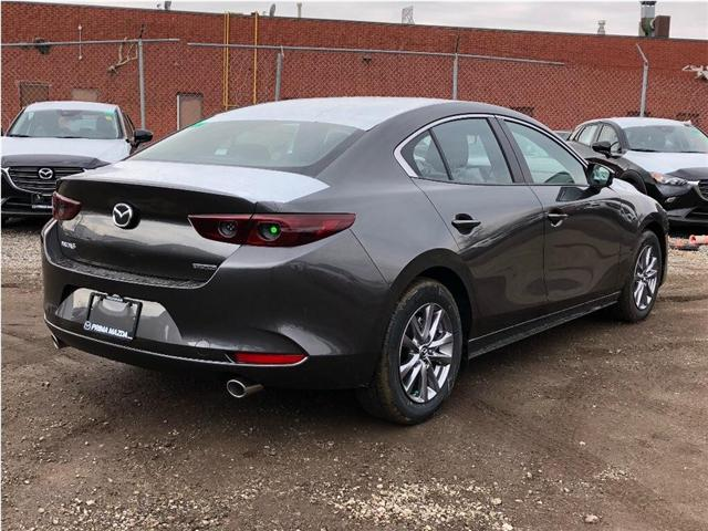 2019 Mazda Mazda3  (Stk: 19-253) in Woodbridge - Image 5 of 15