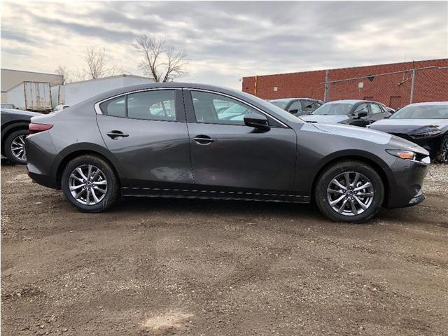 2019 Mazda Mazda3  (Stk: 19-253) in Woodbridge - Image 6 of 15
