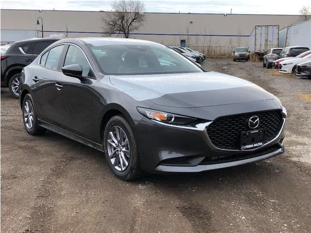 2019 Mazda Mazda3  (Stk: 19-253) in Woodbridge - Image 7 of 15