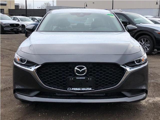 2019 Mazda Mazda3  (Stk: 19-253) in Woodbridge - Image 8 of 15