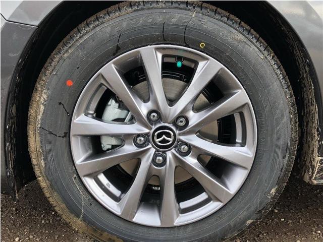 2019 Mazda Mazda3  (Stk: 19-253) in Woodbridge - Image 10 of 15