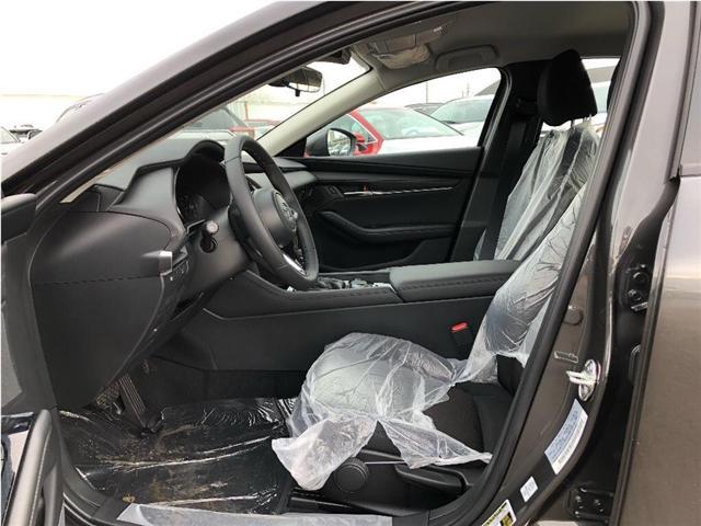 2019 Mazda Mazda3  (Stk: 19-253) in Woodbridge - Image 11 of 15