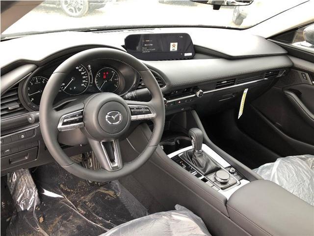2019 Mazda Mazda3  (Stk: 19-253) in Woodbridge - Image 12 of 15