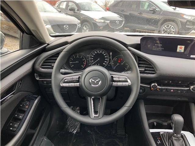 2019 Mazda Mazda3  (Stk: 19-253) in Woodbridge - Image 13 of 15