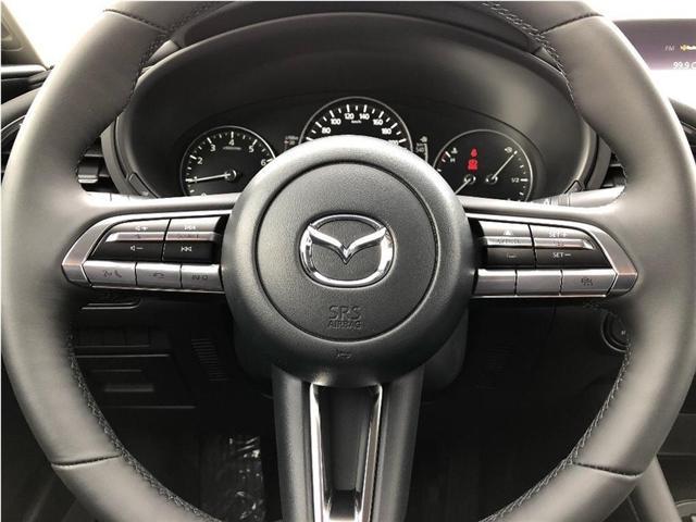 2019 Mazda Mazda3  (Stk: 19-253) in Woodbridge - Image 14 of 15