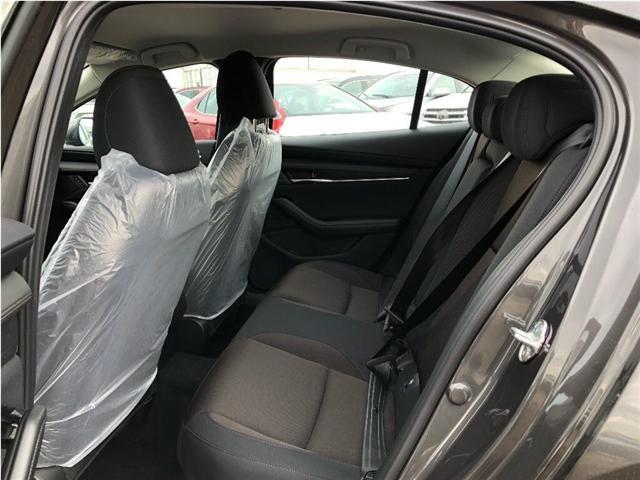 2019 Mazda Mazda3  (Stk: 19-253) in Woodbridge - Image 15 of 15