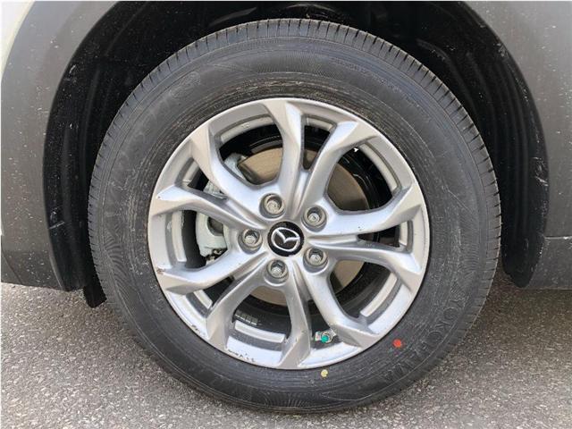 2019 Mazda CX-3 GS (Stk: 19-286) in Woodbridge - Image 10 of 15