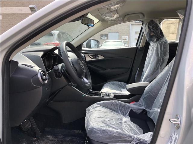 2019 Mazda CX-3 GS (Stk: 19-286) in Woodbridge - Image 11 of 15