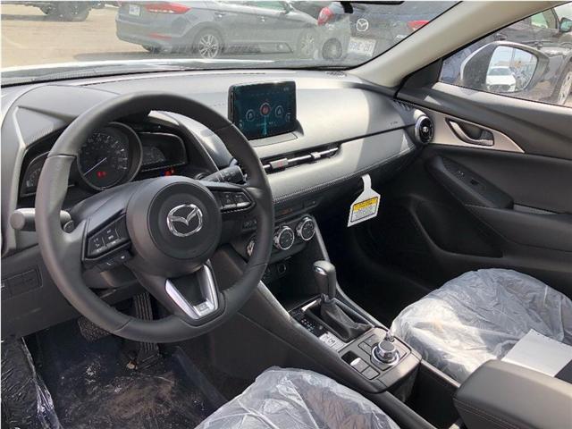 2019 Mazda CX-3 GS (Stk: 19-286) in Woodbridge - Image 12 of 15