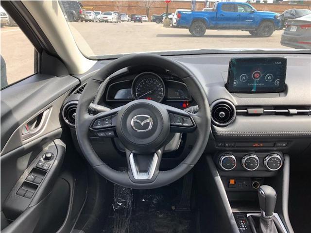 2019 Mazda CX-3 GS (Stk: 19-286) in Woodbridge - Image 13 of 15