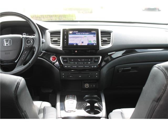 2017 Honda Pilot Touring (Stk: 16792) in Toronto - Image 13 of 23