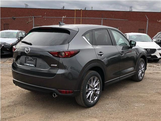 2019 Mazda CX-5 GT w/Turbo (Stk: 19-292) in Woodbridge - Image 5 of 15