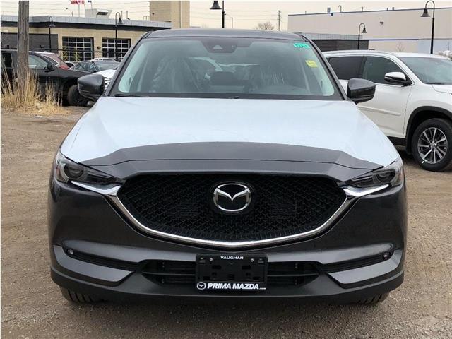 2019 Mazda CX-5 GT w/Turbo (Stk: 19-292) in Woodbridge - Image 8 of 15