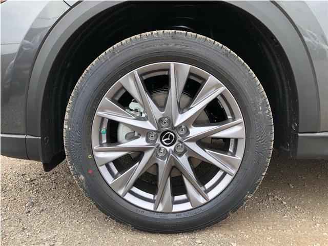 2019 Mazda CX-5 GT w/Turbo (Stk: 19-292) in Woodbridge - Image 10 of 15