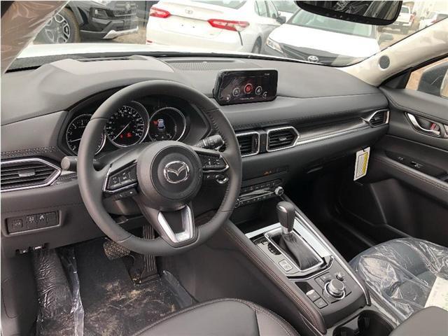 2019 Mazda CX-5 GT w/Turbo (Stk: 19-292) in Woodbridge - Image 12 of 15
