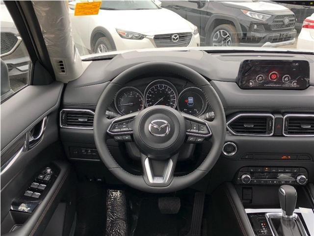 2019 Mazda CX-5 GT w/Turbo (Stk: 19-292) in Woodbridge - Image 13 of 15