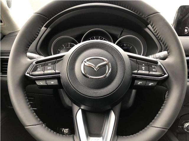 2019 Mazda CX-5 GT w/Turbo (Stk: 19-292) in Woodbridge - Image 14 of 15
