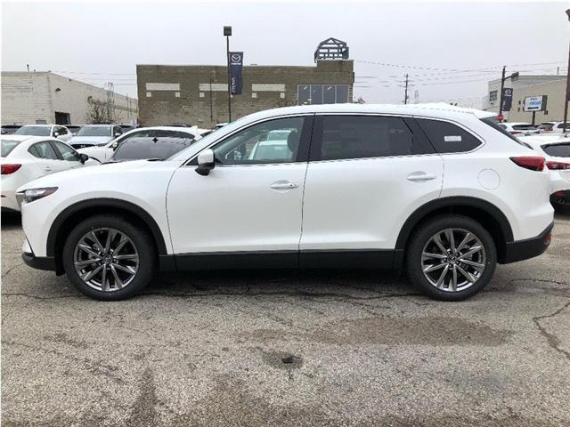 2019 Mazda CX-9 GS-L (Stk: 19-324) in Woodbridge - Image 2 of 15