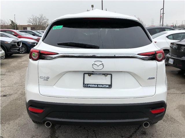2019 Mazda CX-9 GS-L (Stk: 19-324) in Woodbridge - Image 4 of 15