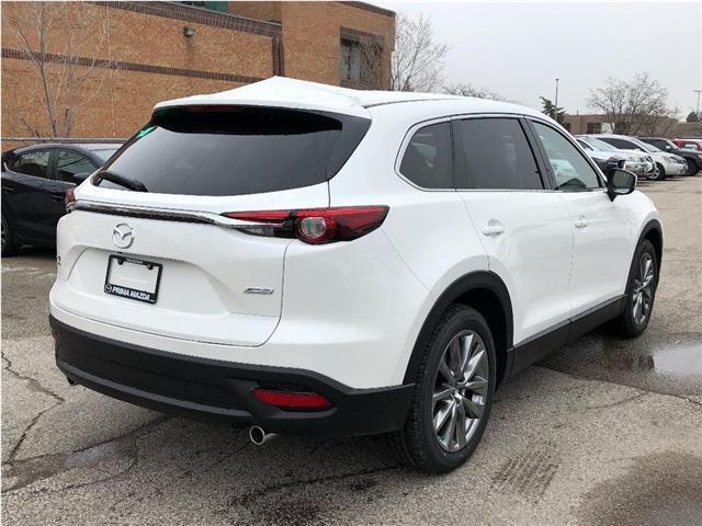 2019 Mazda CX-9 GS-L (Stk: 19-324) in Woodbridge - Image 5 of 15