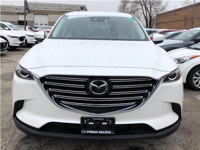 2019 Mazda CX-9 GS-L (Stk: 19-324) in Woodbridge - Image 8 of 15