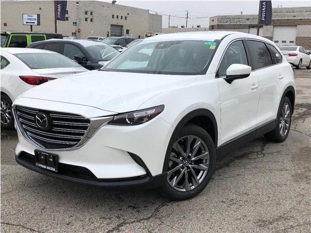 2019 Mazda CX-9 GS-L (Stk: 19-324) in Woodbridge - Image 9 of 15