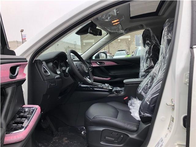 2019 Mazda CX-9 GS-L (Stk: 19-324) in Woodbridge - Image 11 of 15