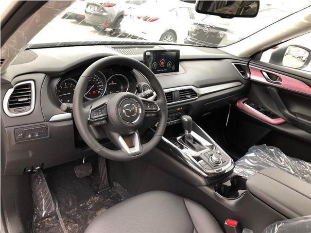 2019 Mazda CX-9 GS-L (Stk: 19-324) in Woodbridge - Image 12 of 15