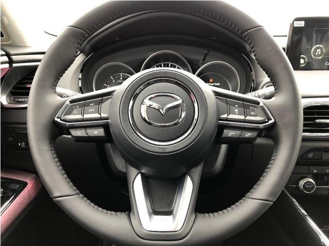 2019 Mazda CX-9 GS-L (Stk: 19-324) in Woodbridge - Image 14 of 15
