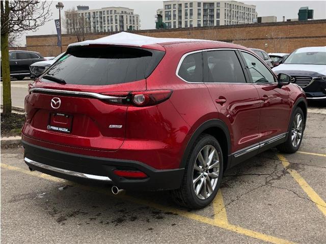 2019 Mazda CX-9 GT (Stk: 19-326) in Woodbridge - Image 5 of 15