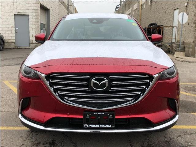 2019 Mazda CX-9 GT (Stk: 19-326) in Woodbridge - Image 8 of 15