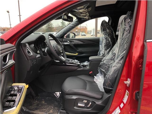 2019 Mazda CX-9 GT (Stk: 19-326) in Woodbridge - Image 11 of 15