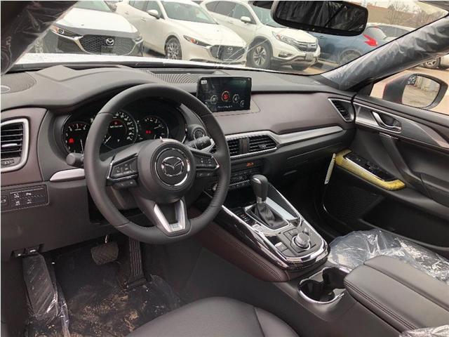 2019 Mazda CX-9 GT (Stk: 19-326) in Woodbridge - Image 12 of 15