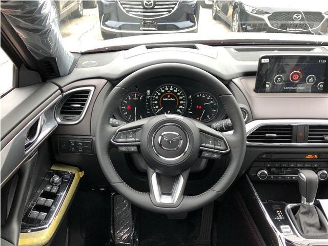 2019 Mazda CX-9 GT (Stk: 19-326) in Woodbridge - Image 13 of 15