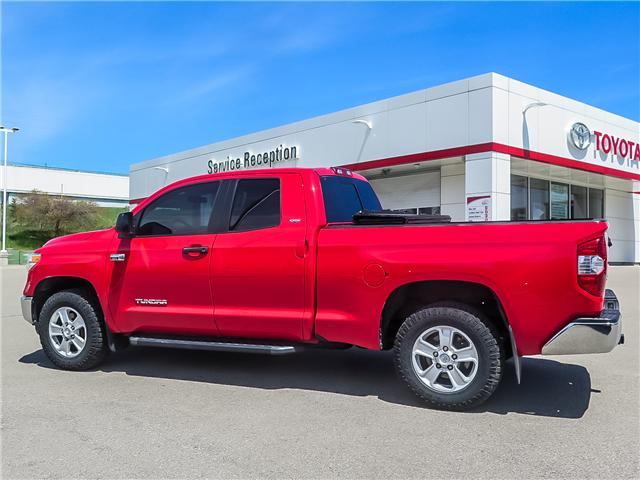 2015 Toyota Tundra SR 5.7L V8 (Stk: 95281A) in Waterloo - Image 7 of 23