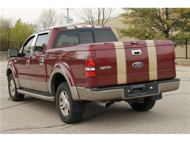 2004 Ford F-150 Lariat (Stk: 1905193) in Waterloo - Image 2 of 20