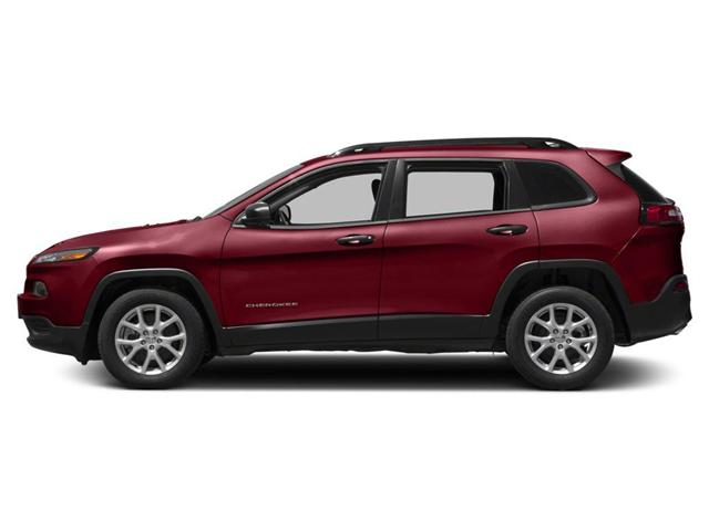 2015 Jeep Cherokee Sport (Stk: 68574A) in Saskatoon - Image 2 of 9