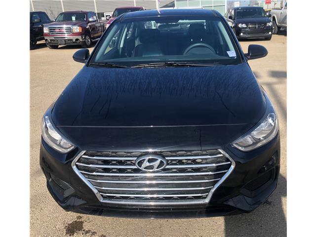 2018 Hyundai Accent GL (Stk: P0942) in Edmonton - Image 3 of 14