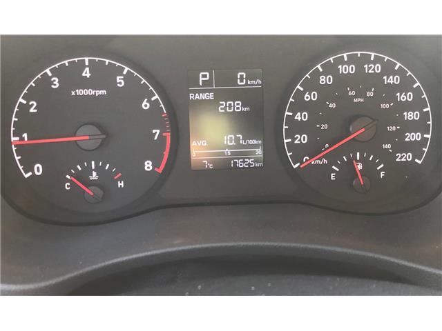 2018 Hyundai Accent GL (Stk: P0942) in Edmonton - Image 11 of 14