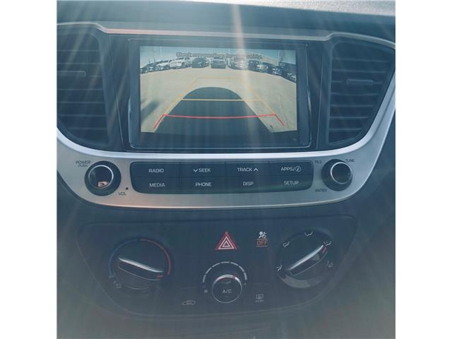 2018 Hyundai Accent GL (Stk: P0942) in Edmonton - Image 13 of 14