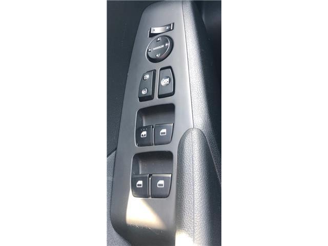 2018 Hyundai Accent GL (Stk: P0942) in Edmonton - Image 14 of 14