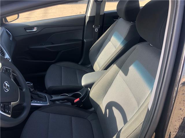 2018 Hyundai Accent GL (Stk: P0942) in Edmonton - Image 9 of 14