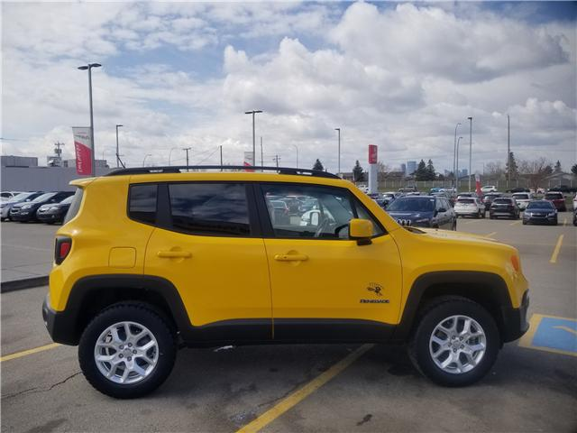 2016 Jeep Renegade North (Stk: 2180419A) in Calgary - Image 2 of 27