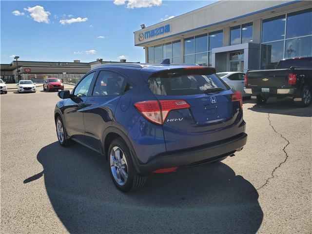2017 Honda HR-V EX-L (Stk: M19095A) in Saskatoon - Image 2 of 25