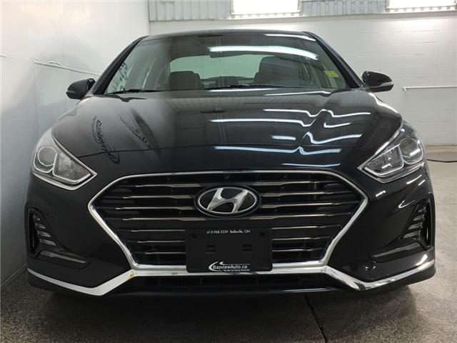 2019 Hyundai Sonata ESSENTIAL (Stk: 34906EJ) in Belleville - Image 4 of 22