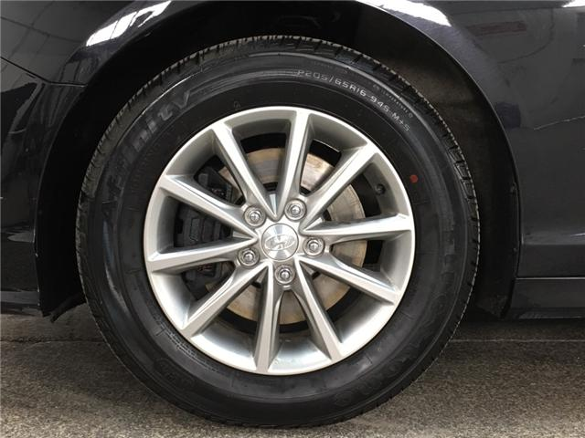 2019 Hyundai Sonata ESSENTIAL (Stk: 34906EJ) in Belleville - Image 16 of 22