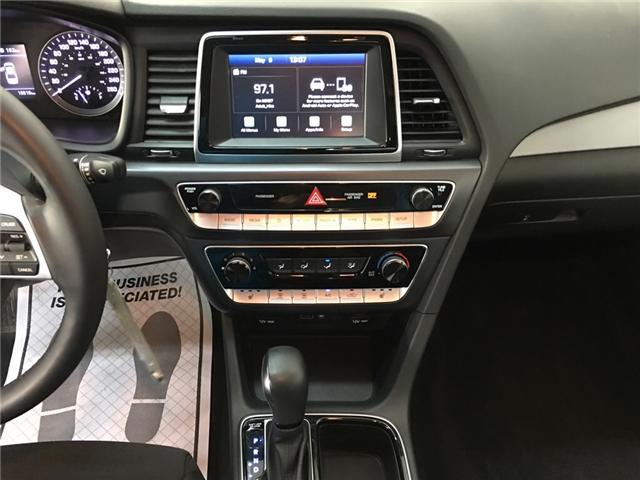 2019 Hyundai Sonata ESSENTIAL (Stk: 34906EJ) in Belleville - Image 8 of 22